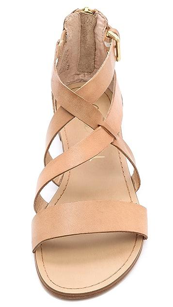 Splendid Cantina Flat Sandals