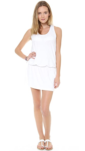 Splendid Signature Terry Cover Up Dress