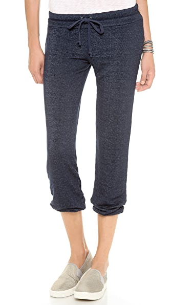 Splendid Soft Melange Sweatpants