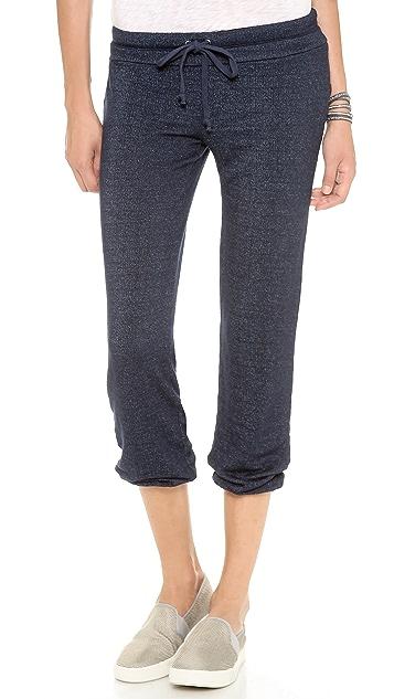 Splendid Soft Melange Sweatpants