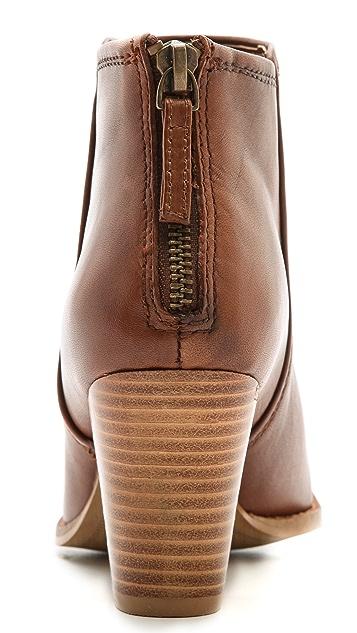 Splendid Roland Ankle Booties