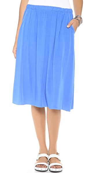 Splendid Aline Skirt