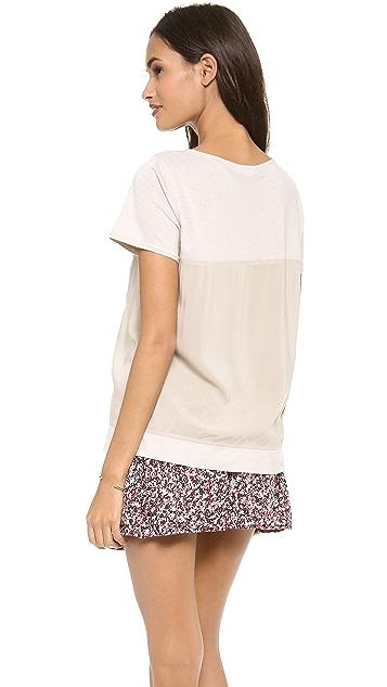 Splendid Shirting Blouse