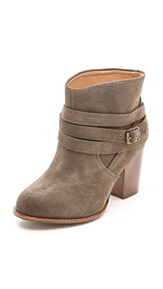 Splendid Laventa Wrap Strap Booties
