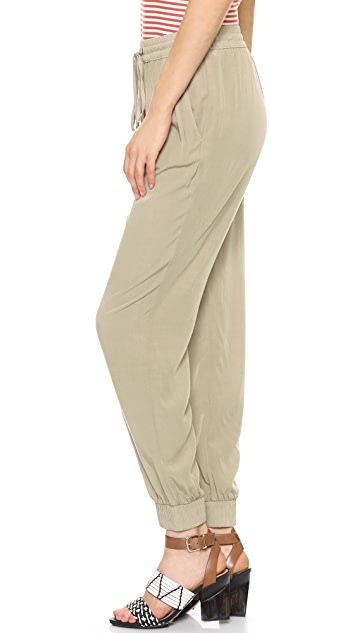 Splendid Jogging Pants