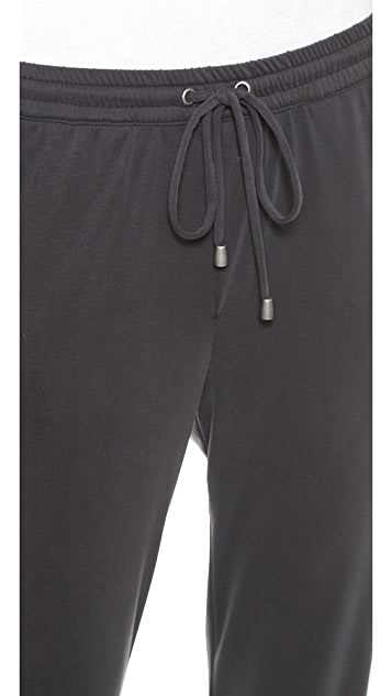 Splendid Sandwash Jersey Track Pants