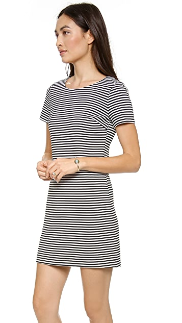 Splendid Belmont Stripe Dress