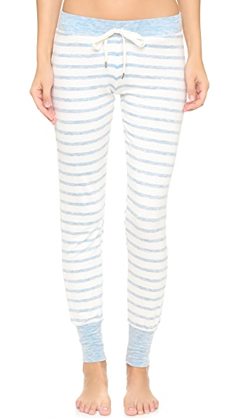 Splendid Cuffed Lounge Pants