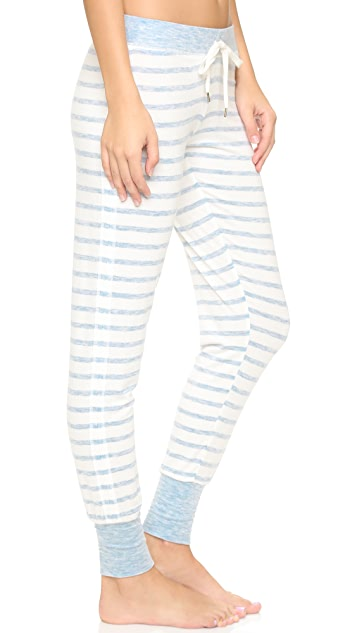 Splendid Cuffed Lounge Pants