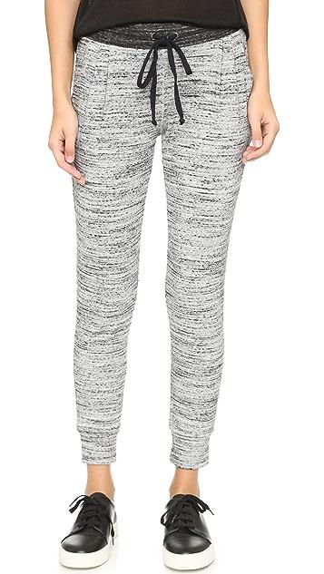 Splendid Brushed Tri Blend Pants