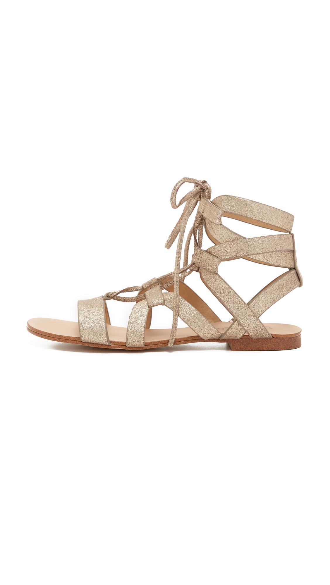 faee6a9837bc Splendid Cameron Gladiator Sandals