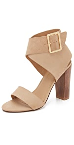 Jayla Sandals                Splendid