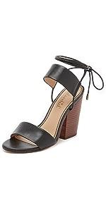 Kenya Chunky Heel Sandals                Splendid
