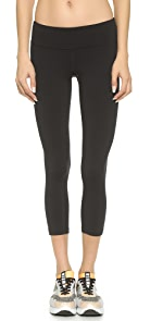 Nova Performance Capri Leggings                Splits59