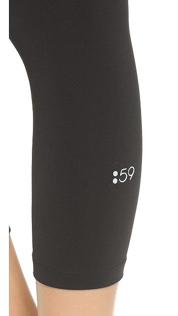 Splits59 Nova Performance Capri Leggings