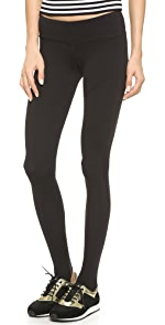Tendu Grip Stirrup Leggings                Splits59