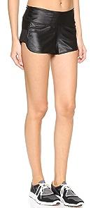 Gigi Running Shorts                Splits59