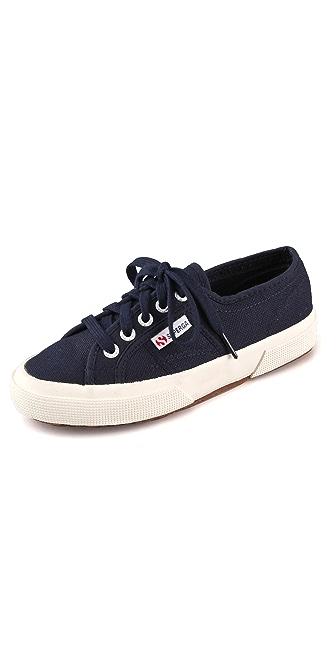 Superga Cotu Classic Laceup Sneaker