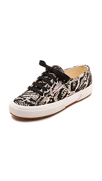 Superga 2750 Viper Haircalf Sneakers