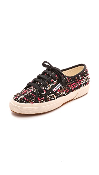 Superga 2750 Boucle Sneakers