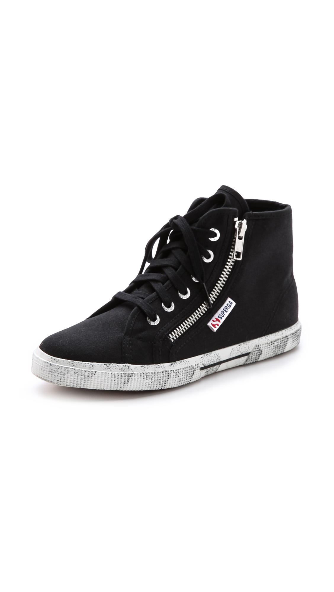 fc335407b780 Superga High Top Sneakers