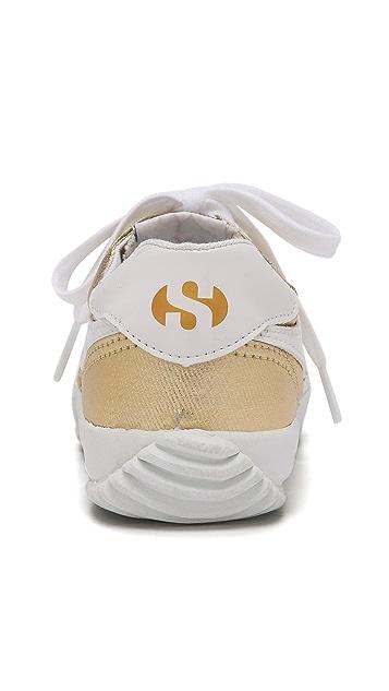 Superga 2832 Metallic Sneakers