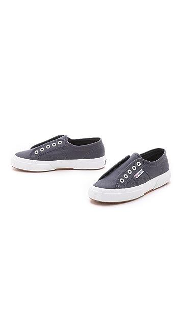 Superga 2750 Cotu Slip On Sneakers