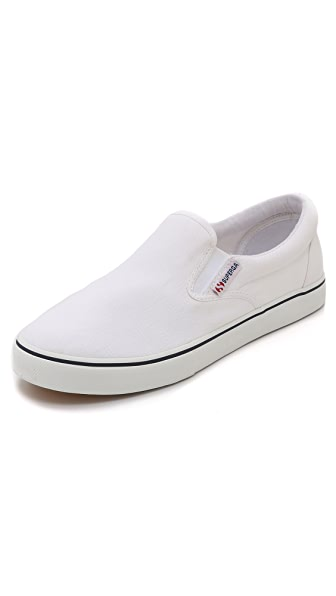 Superga 2011 Cotu Slip On Sneakers