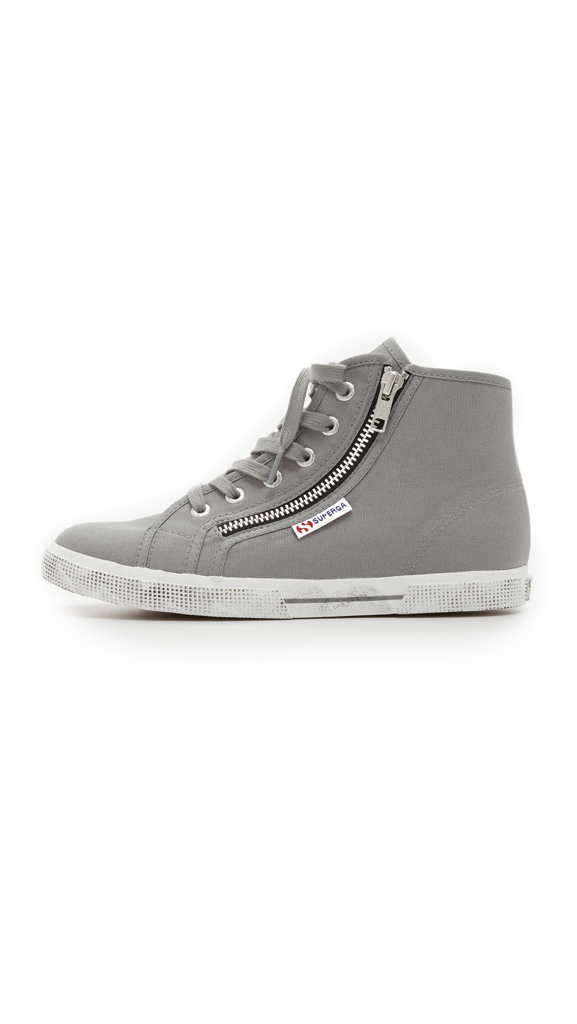 Superga 2224 COTDU High Top Sneakers  9ef6ac240