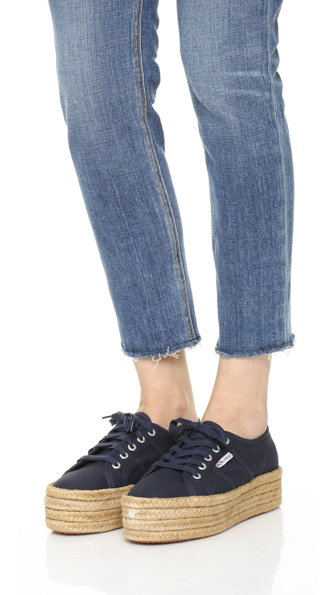 Low Shipping For Sale For Cheap Online FOOTWEAR - Espadrilles Superga Recommend Cheap Online Discount Fashionable jTU3HN