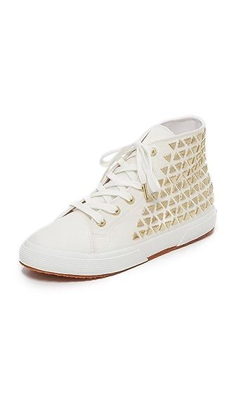 Superga Superga XO Jennifer Meyer Sneakers