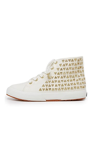 Superga Superga XO Jennifer Meyer Sneakers