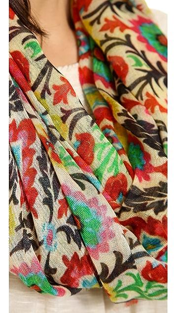 Spun Scarves by Subtle Luxury Donna Scarf