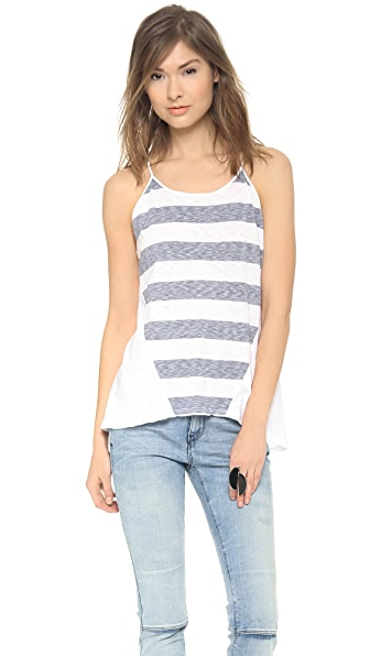 Stateside Striped Slub Tank
