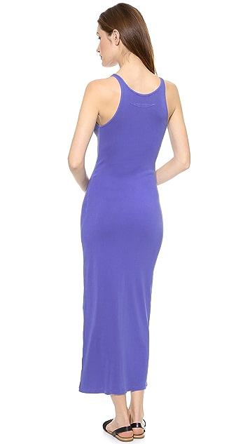 Stateside 1x1 Maxi Dress