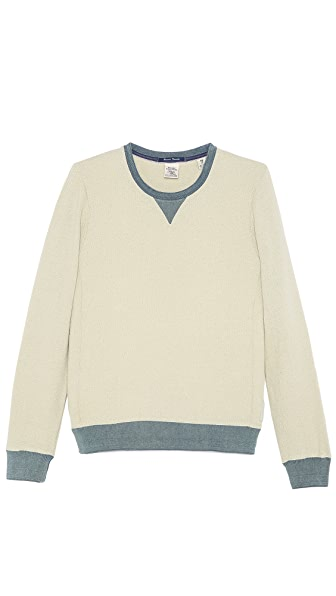 Scotch & Soda Home Alone Sweatshirt