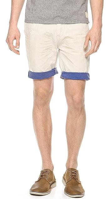 Scotch & Soda Freeman Chino Shorts
