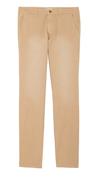 Scotch & Soda Sprayed Chino Pants