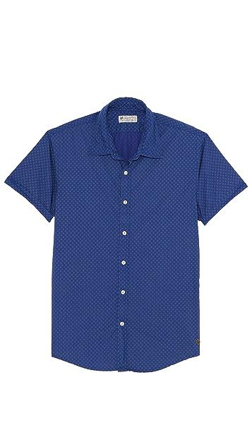 Scotch & Soda Lightweight Woven Shirt