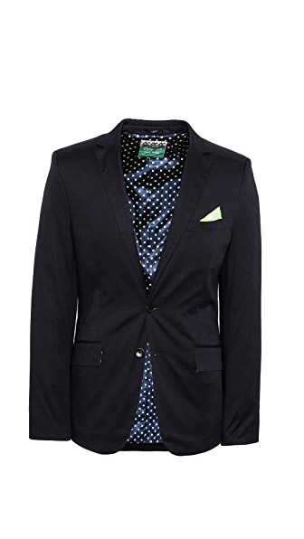 Scotch & Soda 2 Button Blazer