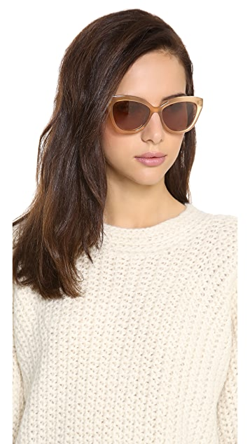 Sunday Somewhere Pearly Sunglasses