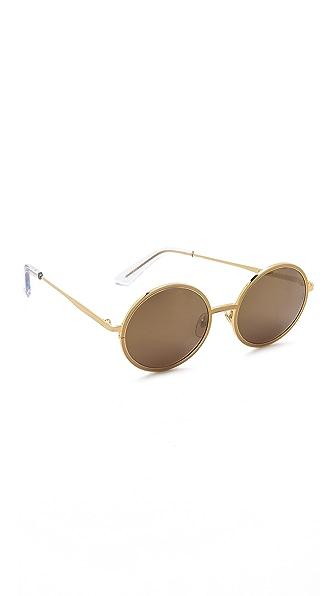 Sunday Somewhere Charlie Sunglasses