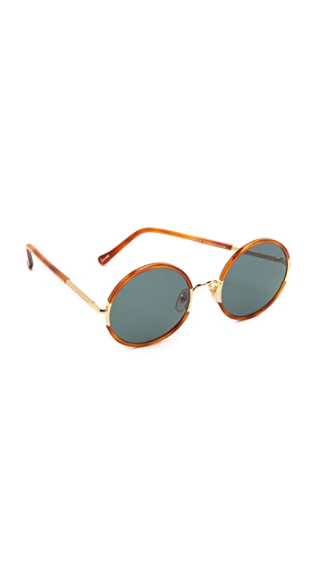 Sunday Somewhere Yetti Sunglasses
