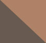 Brown/Gold