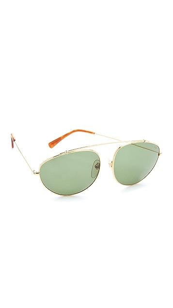 Super Sunglasses Leon Sunglasses