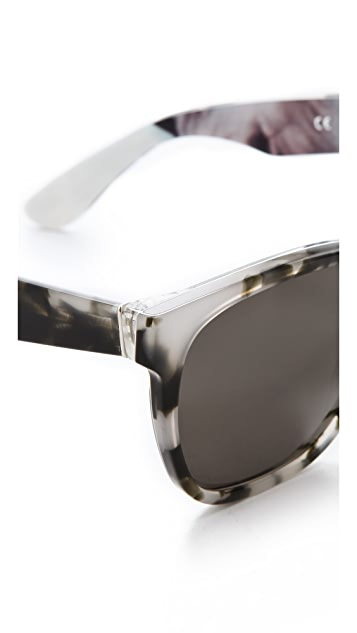 Super Sunglasses Equus Basic Sunglasses