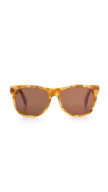 Super Sunglasses Basic Sunglasses