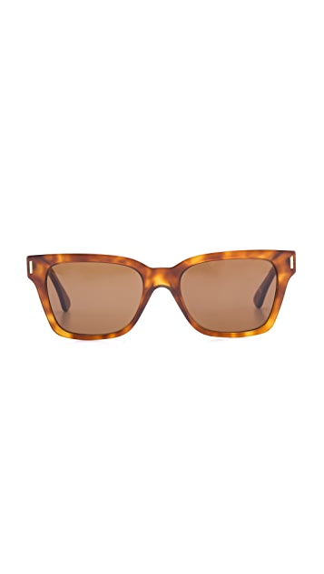 Super Sunglasses Leopard America Sunglasses