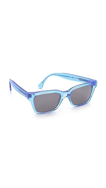 Super Sunglasses Remember America Sunglasses