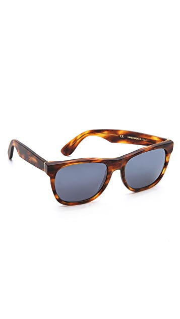 Super Sunglasses Seafar Basic Sunglasses